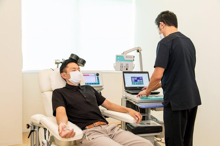経頭蓋磁気刺激機器(TMS )