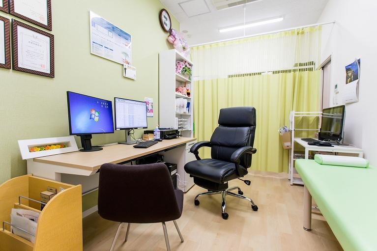 大阪の頭痛外来なら山中脳神経外科・リハビリクリニック
