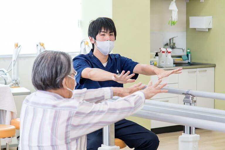 医療リハビリテーション